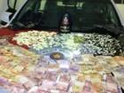 Polícia apreende menor foragido com drogas e dinheiro em Marília