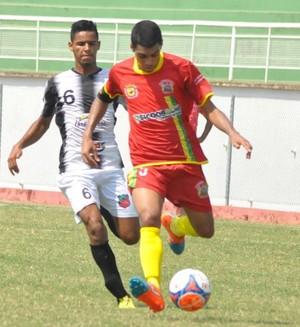 GalvezxHumaitá Final Copa Antônio Aquino de Futebol Sub-17 (Foto: Manoel Façanha/Arquivo Pessoal)
