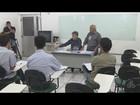 TV Rondônia sorteia ordem de entrevistas de candidatos à prefeitura