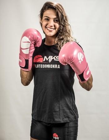 Poliana Botelho (Foto: Alexandre Loureiro/Inovafoto)