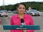Mogi-Bertioga tem tráfego intenso sentido litoral, diz DER