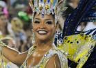FOTOS: veja imagens da Tijuca (Alexandre Durão/G1)