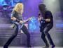 Megadeth suspende show no Paraguai por falta de segurança