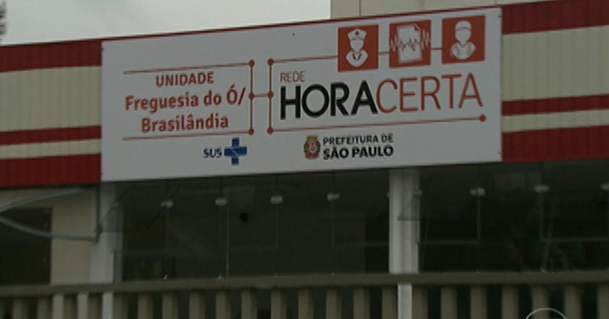 f844673a04a G1 - Haddad afirma que entregará hospital no 1º semestre de 2014 - notícias  em São Paulo