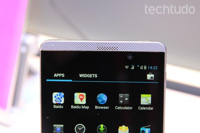 Novos modelos da HP trazem belo acabamento (Foto: Isadora Díaz/TechTudo)