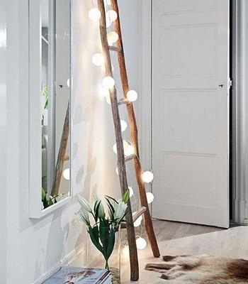 Tire já as luzinhas de Natal das caixas! (Foto: @honolulubcn)