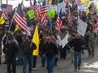 Manifestantes ocupam prédio de órgão de proteção animal no Oregon