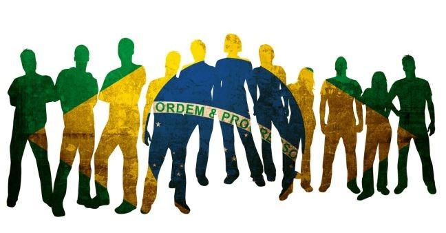 Funcionários públicos (Foto: Arquivo Google)