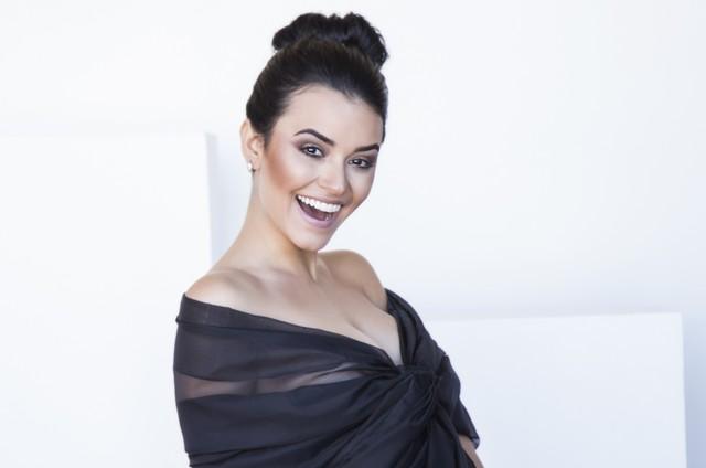 Talita Younan (Foto: Luis Felipe Gonçalves)