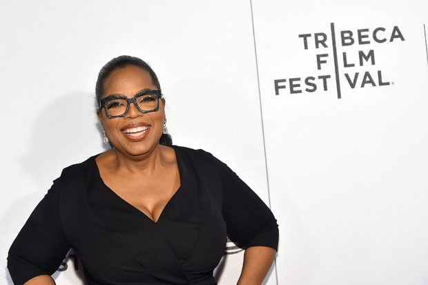 NEW YORK, NY - APRIL 20:  Oprah Winfrey attends the Tribeca Tune In: Greenleaf at BMCC John Zuccotti Theater on April 20, 2016 in New York City.  (Photo by Ben Gabbe/Getty Images for Tribeca Film Festival) (Foto: Getty Images for Tribeca Film Fe)