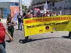 Docentes de Lauro de Freitas mantêm greve após reunião com prefeitura