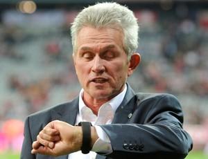 Jupp Heynckes Bayern de Munique (Foto: AP)