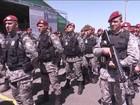 Força Nacional chega a Roraima para intensificar segurança em presídios