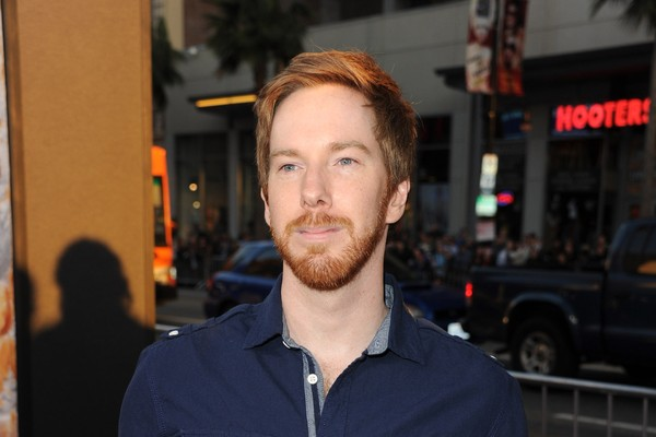Chris Owen (Foto: Getty Images)