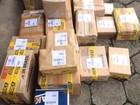 Contrabandista que dizia trabalhar nos Correios para enganar a PRF é preso