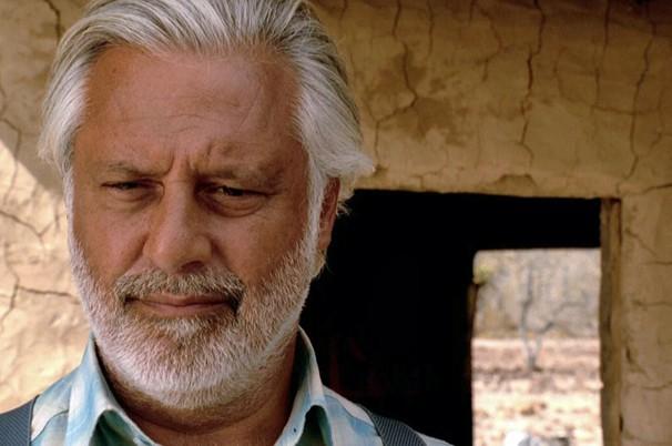 Antonio Fagundes em cena de 'Deus É Brasileiro', adaptação de conto de João Ubaldo Ribeiro (Foto: Divulgação)