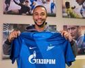 Zenit confirma contratação do volante Hernani, do Atlético-PR, por R$ 28 mi
