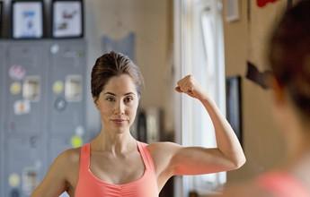 Mulheres com vida ativa garantem melhor composição corporal por anos