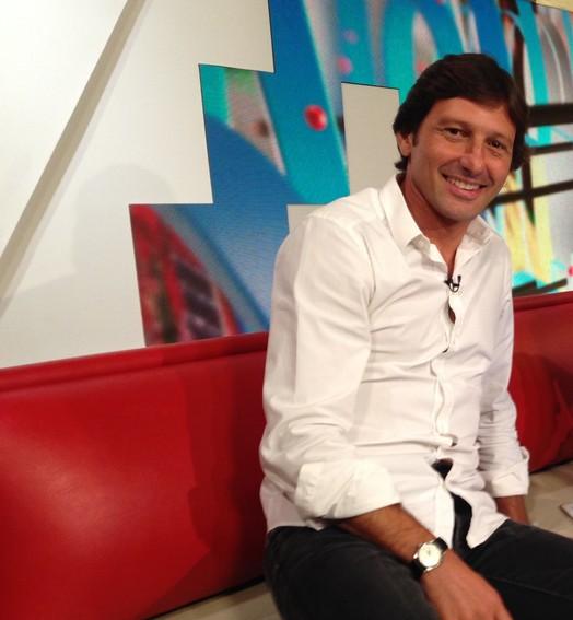 mais adulto (Luiz Carlos Louback/SporTV)
