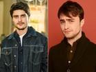 Gui Leicam admite semelhança com Daniel Radcliffe e Bruno Gagliasso