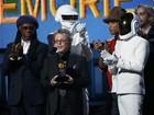 Daft Punk é o grande vencedor do Grammy; veja ganhadores
