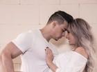 Juju Salimeni sobre namoro longo com Felipe Franco: 'Sexo sustenta'