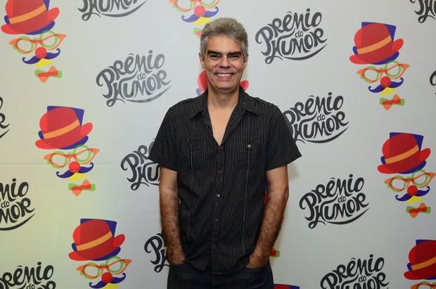 Nizo Neto (Foto: Roberto Teixeira / EGO)
