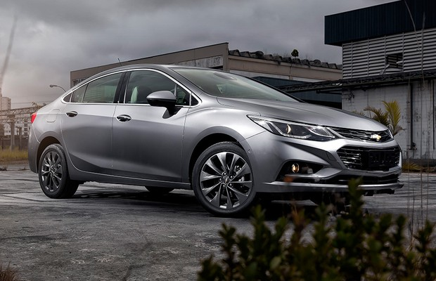 Teste Chevrolet Cruze Ltz Plus 1 4 Turbo