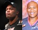 Jacaré ultrapassa Anderson Silva no ranking dos pesos-médios do UFC