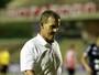 Paulo Roberto diz que São Bento fez melhor partida no ano e lamenta revés