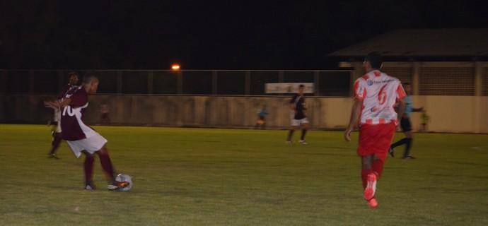 Atlético Roraima e Náutico-RR (Foto: Arquivo GloboEsporte.com)