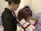 Empresa cria caixinha de brinquedos como brinde do mercado corporativo