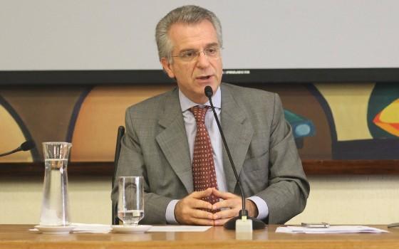 O vereador Andrea Matarazzo (PSDB-SP) (Foto: Divulgação)