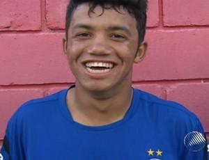 Raylan - Bahia (Foto: Reprodução / TV Bahia)
