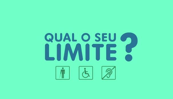 INTER TV mostra o potencial dos portadores de deficiencia (Foto: Reprodução/Inter TV Cabugi)