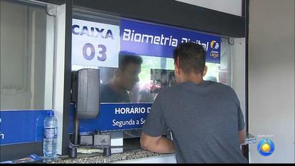 Prazo para cadastramento biométrico no Sintur termina hoje