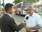 Após noite de ataques, ônibus circulam nesta sexta em São Luís