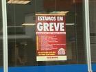 Servidores do INSS de Igaraçu do Tietê aderem à greve nacional