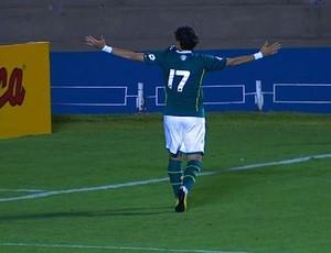Júnior Viçosa - Goiás (Foto: Reprodução/TV Anhanguera)