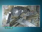 GCM prende dois suspeitos de roubar objetos em túmulos no Cemitério SP