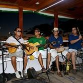 Aquarela do Samba (Foto: Edivalma Santana/Divulgação)