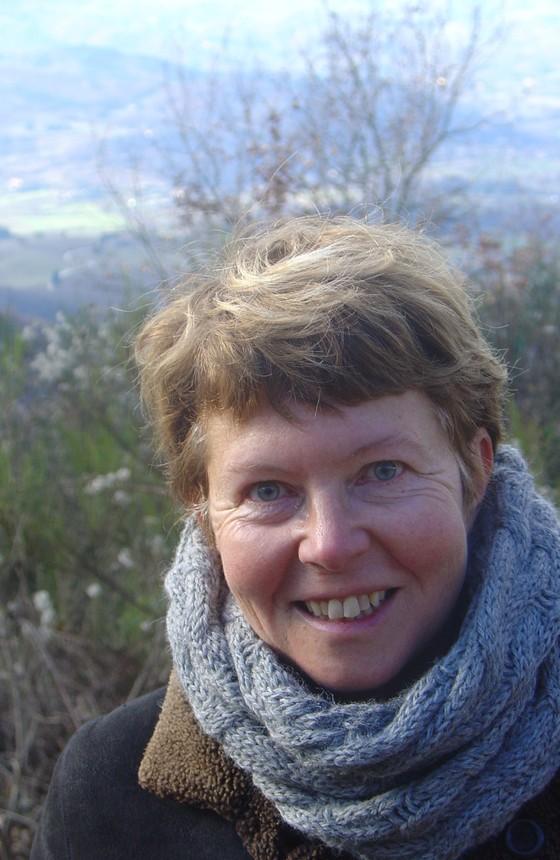Donatella Della Porta (Foto: arquivo pessoal)