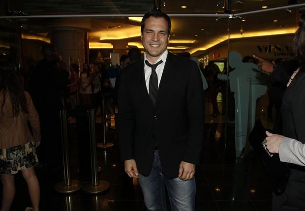 Daniel Boaventura (Foto: Celso Tavares / Ego)