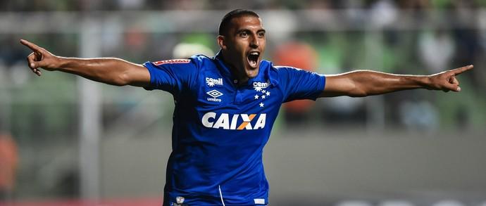 Ramón Ábila Cruzeiro (Foto: Pedro Vilela/ Light Press)