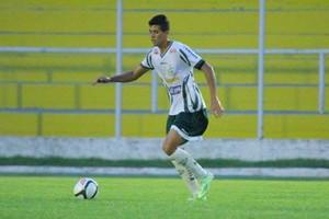 Ricardo, Luverdense (Foto: Assessoria/Luverdense)