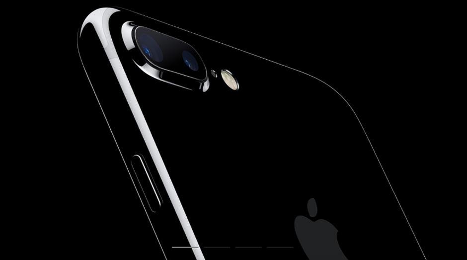 iPhone 7 tem a missão de reverter as vendas da Apple, que andam em baixa (Foto: Divulgação)
