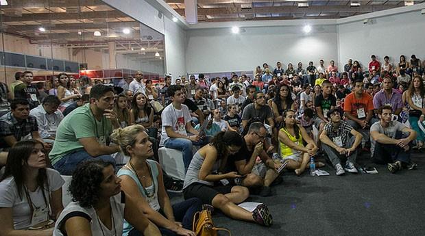Setor de games é um dos mais promissores do Brasil