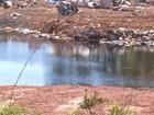 Lixão a céu aberto em chácara de Palmas recebe dejetos de fossas