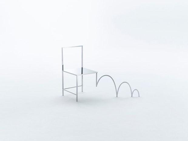 Design Nendo (Foto: Sonehara Kenichi / divulgação)