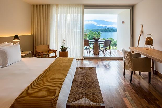 Hotel Fasano  (Foto: Daniel Pinheiro)